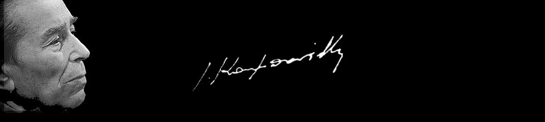 Ιάκωβος Καμπανέλλης – Επίσημη Ιστοσελίδα